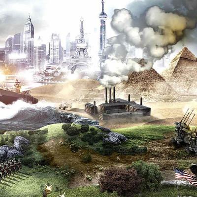 Ancient Civilization timeline