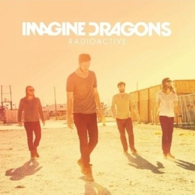 Imagine Dragons - Radioactive Music Video Analysis timeline