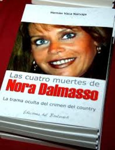 Cuatro Años del crimen de Nora Dalmasso, sin ningún culpable.