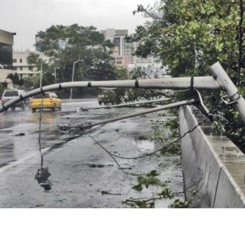 Hurricane Luis