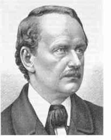 Matthias Schleiden (1804-1881)