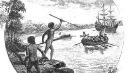 1788 to Today- A Timeline Of Indigenous Rights Issues