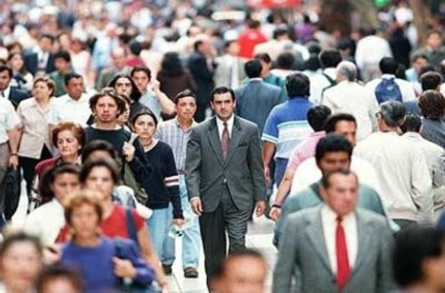 Los BRIC abarcaran el 40% de la población mundial