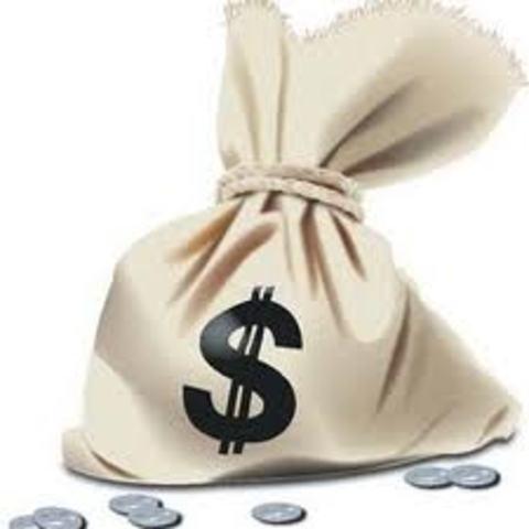 Las personas tendran ingresos anuales superiores a 15,000 dolares
