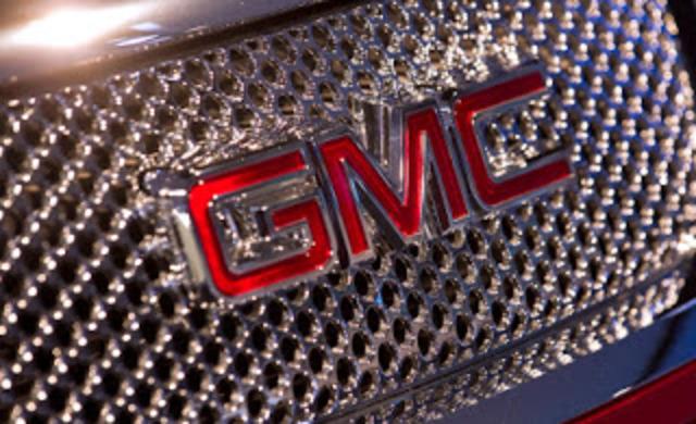 Las ventas de GM aumentaron en 35.2% 665,390 vehiculos