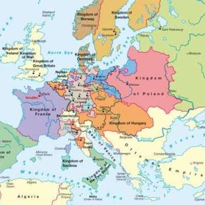 Youngblut: European Absolutism & Global Exploration timeline