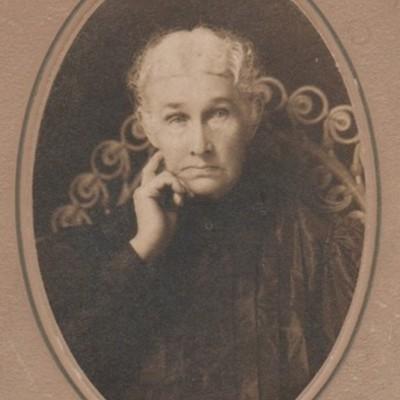 Timeline of Mary Louise Hill VanGilder