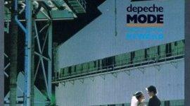 Depeche Mode Albums 2 timeline