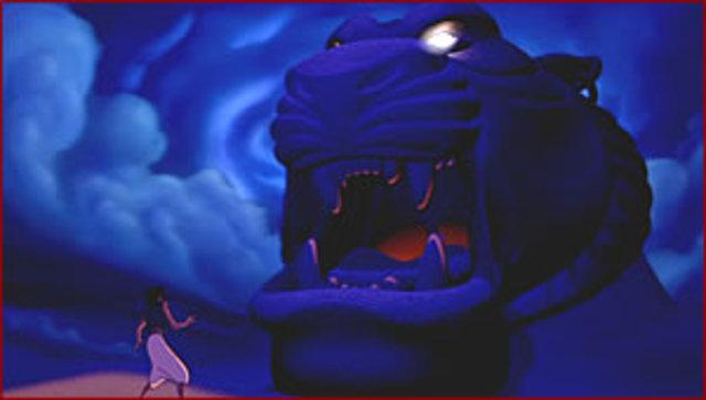Movie Plot Aladdin Timeline Timetoast Timelines