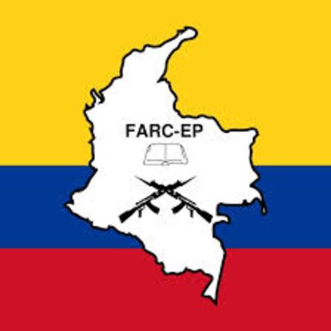 Fuerzas Armadas Revolucionarias de Colombia (FARC)