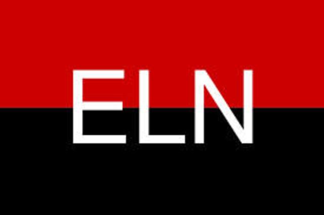 el Ejército de Liberación Nacional (ELN)