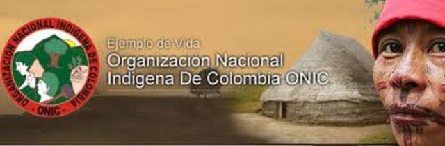 Organización Nacional Indígena de Colombia