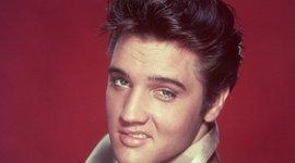 Elvis Presley--The King timeline