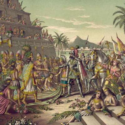 Mesoamerican History (AD) Addo Domini timeline