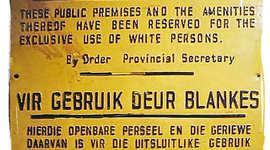 Apartheid Era timeline