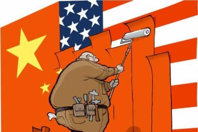 China Becomes Largest Economy