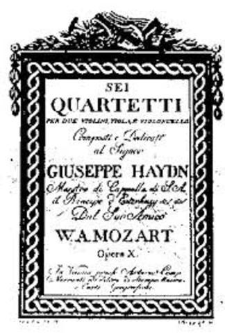 Simfonia nº101, en re major  Haydn