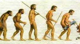 HISTORIA Y EVOLUCION DE LA ADMINISTRACIÓN timeline