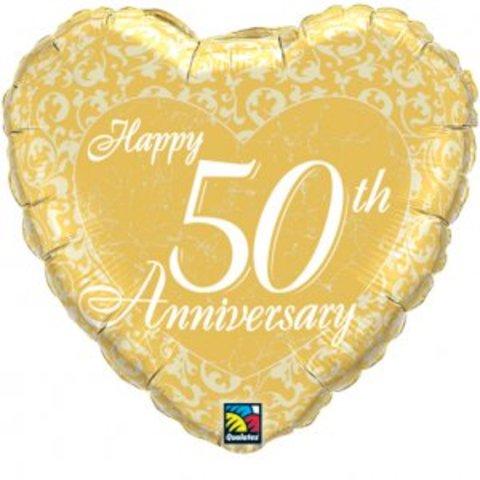 Kids throw husband and I a surpise 50th wedding anniversary