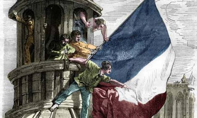 Causes of French Revoltuion