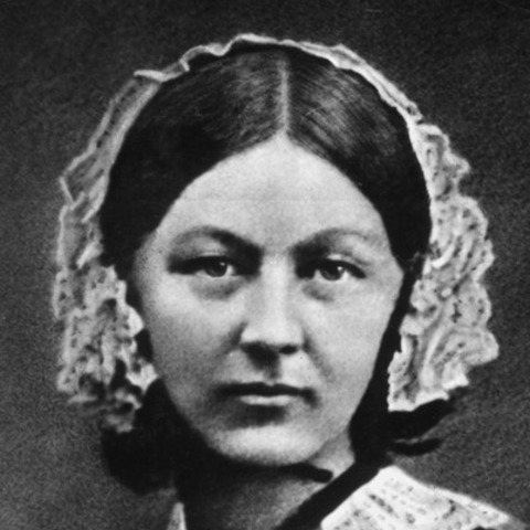 Florence Nightengale opened Nightengale school and home for nurses in london