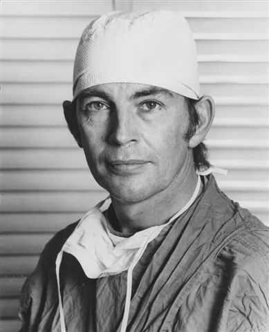 Christian Barnard performed the 1st successful heart transplant