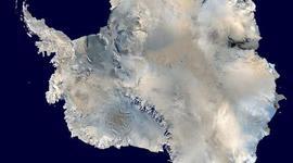 History of Antarctica timeline