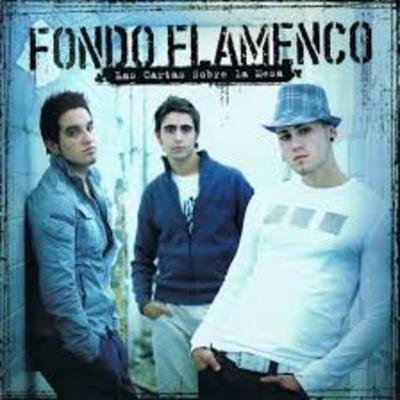 Fondo Flamenco timeline