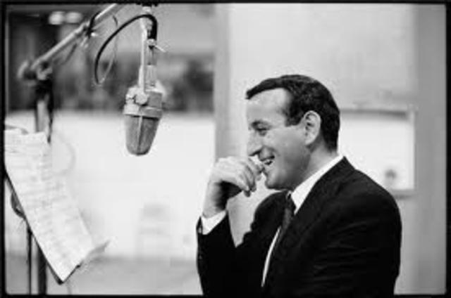 Tony Bennett 1956