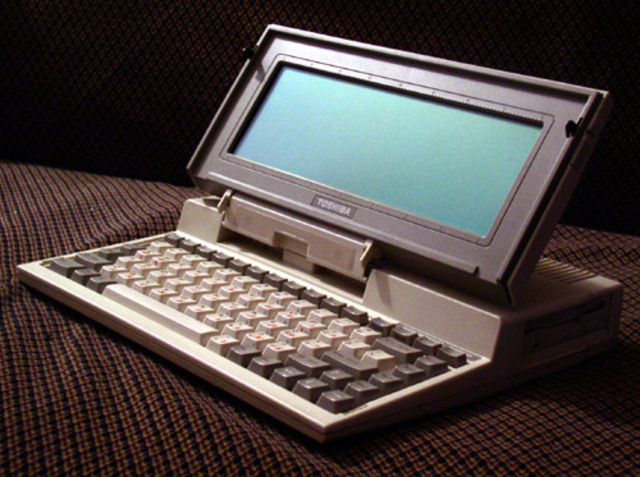Learning with portable computers