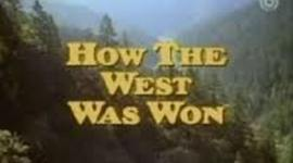 How the west was won timeline