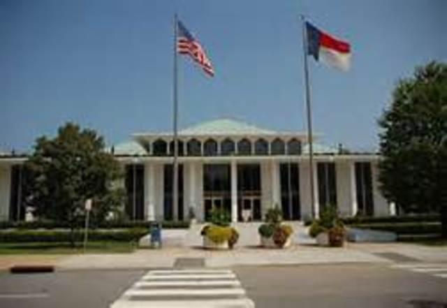 Served in th State Legislature