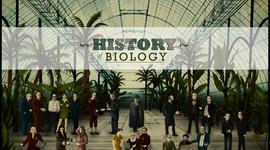 History of Biology Timeline
