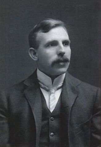 ERNEST RUTHERFORD WIN THE NOBEL PRIZE