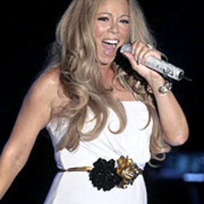 Mariah Carey timeline
