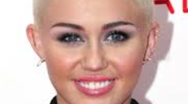 Miley Cyrus Throughout the years timeline