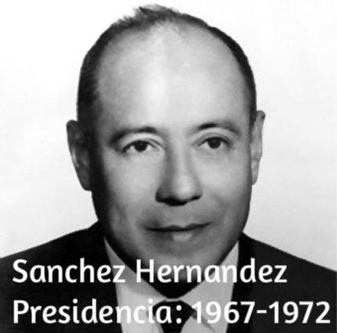 Sanchez Hernández