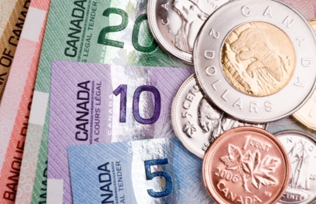 Canada creates its own currency