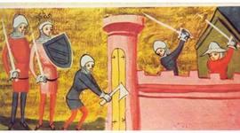 Linea de temps de l'edat mitjana timeline