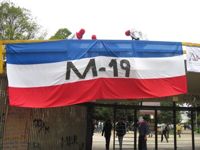 EL M-19