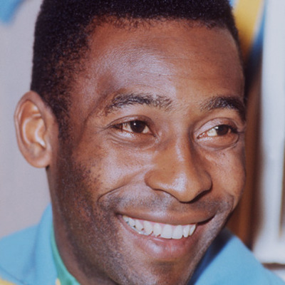 "The timeline of Pele - ""The Great Brazilian"""