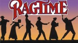 Ragtime timeline