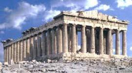 civilizacion griega timeline