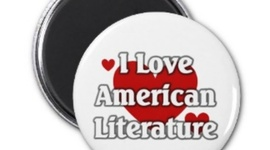 American Literature 1855-1932 timeline