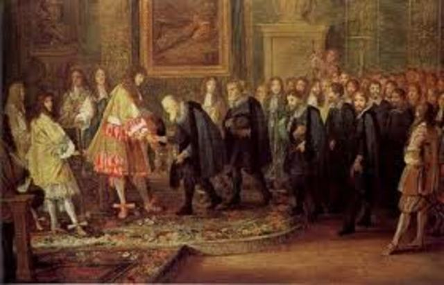 king louis XVI post arrest