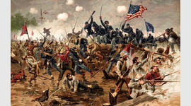Causes of Civil War By Bridget Donegan and Brianna Madden timeline