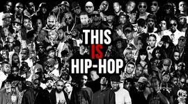 Evolucion Hip-Hop timeline
