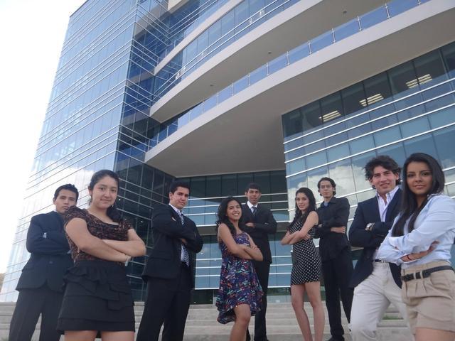 Ingeniería en Negocios y Tecnologías de la Información