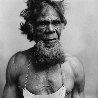 Australian Aborigines EMH419 HSIE Curriculum timeline