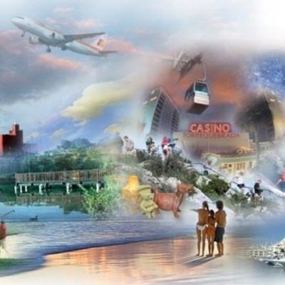 Antecedentes del Turismo (Equipo 5) timeline